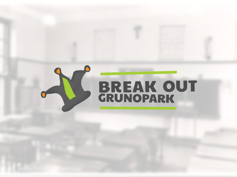 Escape room Break out Grunopark Groningen (Harkstede)