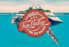 Fun Valley Maastricht Escape Room