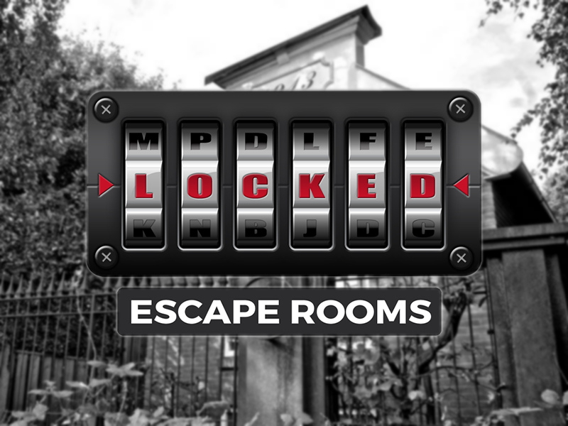 Escape Room Nederland