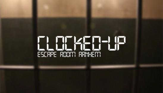 Escape Room Clocked Up Arnhem Reviews Ervaringen Adres