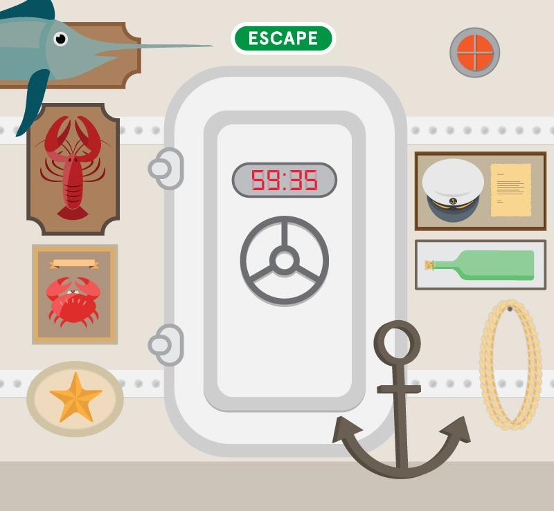 The Escape Room Zeeland