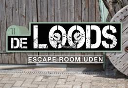 Escape Room Uden - De Loods