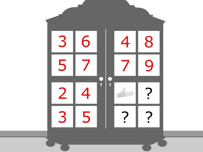 Puzzel Van De Week Week 36 Escape Rooms Nederland