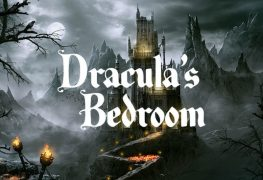 Escape Room Dracula Oss
