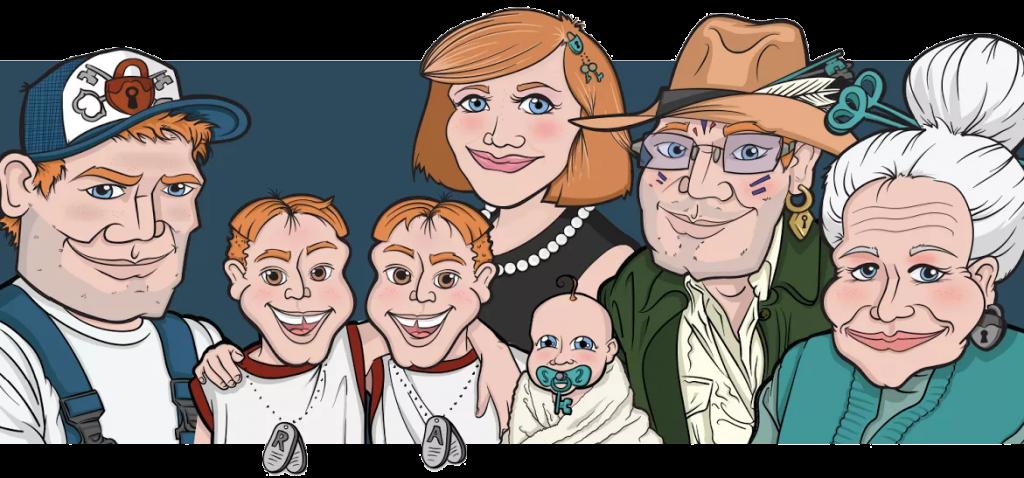 escape-room-keymasters-geleen-familie-slots