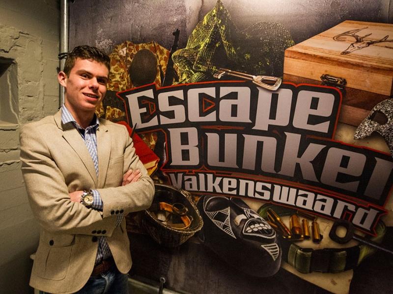 thijs-verberne-escape-bunker-valkenswaard