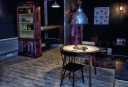 Down The Hatch escape room