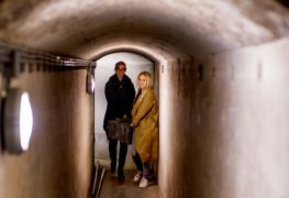 escape room fort pannerden
