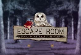 escape-room-leisure-dome-Kerkrade