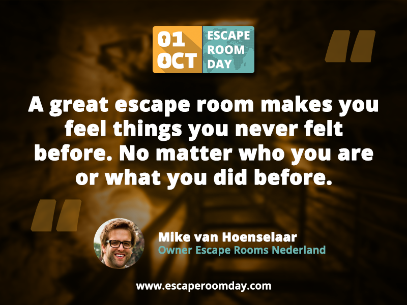 quote-escape-room-day-mike-van-hoenselaar