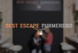 best-escape-purmerend-escape-room-logo