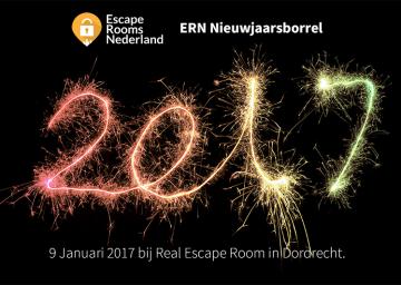 ERN Escape & Share