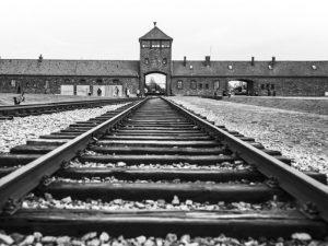 Kritiek op escape room Auschwitz