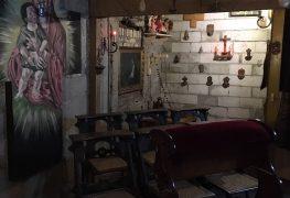 Eng thema Escape Rooms • Escape Room Overzicht