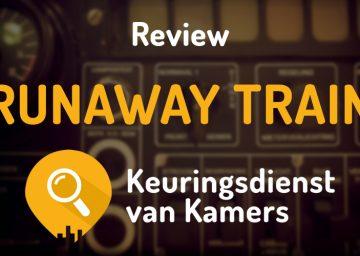 runawaytrain-review