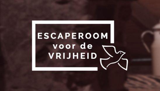 Escaperoom van de vrijheid aalten